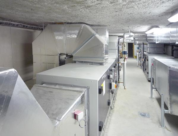 Gaines rigides textiles 74 annemasse saint julien - Gaine de ventilation ...